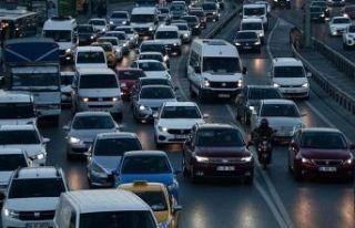 Motorlu Taşıtlar Vergisi ödemelerinde son günler
