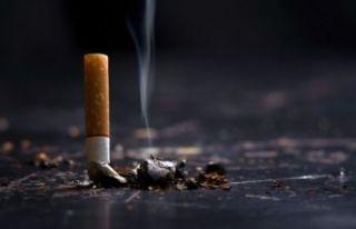 Sigara akıl sağlığına da zarar veriyor