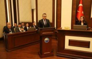 Dr. Eryiğit, Büyükşehir Belediyesi Sağlık İşleri...
