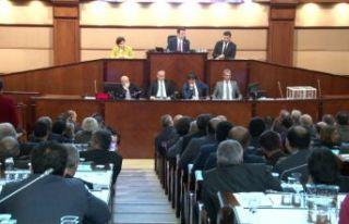 İBB meclisinde küfür tartışması
