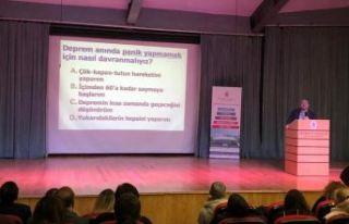 Mimar Sinan Eğitim Kurumları Okul Aile birliğinden...