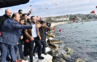 MÜBADİL TORUNLARI ATALARINI BEYLİKDÜZÜ'NDE...