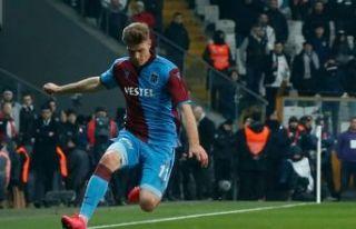 Trabzon zorlu fikstüre giriyor