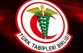 Türk Tabipler Birliği'den koronavirüs uyarısı!...