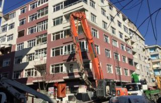 4D binalardan uzak durun