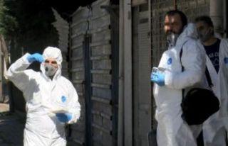 Başakşehir'de sahte alkol alan 2 kişi öldü,...