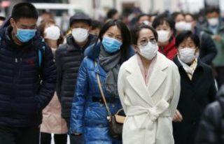 5 bin 833 kişi virüs kurbanı!