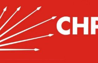 CHP'den 5 maddelik öneri