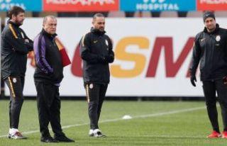 Fatih Terim koronavirüse yakalanmıştı... Galatasaray'da...
