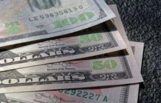 FED kararı sonrası dolar haftaya artışla başladı