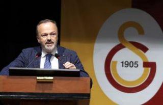 Galatasaray'da bir koronavirüs vakası daha...