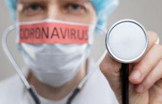 Gözlerinizdeki kızarıklığa dikkat! Koronavirüs...