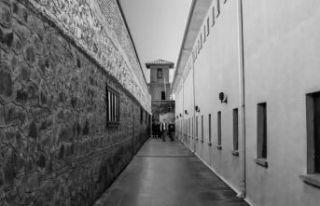 İnfaz düzenlemesine madde: 70 bin mahkumun, cezalarını...