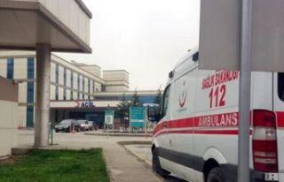 İzmir'de bir kişinin koronavirüs testi pozitif...