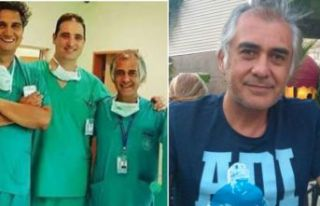 Koronavirüse yakalanan Sadi Konuk Hastanesi doktoru...