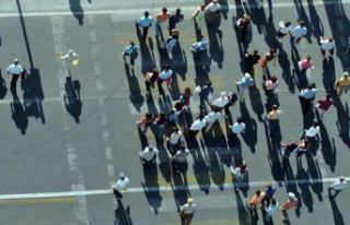Neredeyse 1 milyon kişi daha işsiz kaldı!