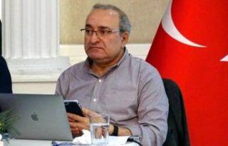 Prof.Dr. Kadıoğlu: Karşı karşıya olduğumuz...
