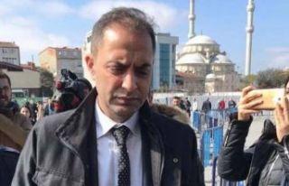 Silivri'deki durumu anlatan Murat Ağırel'den...