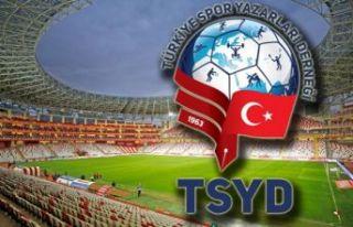 TSYD: Llig maçları ertelenmeli