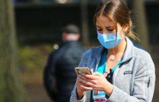 ABD'den korkutan koronavirüs uyarısı: İkinci...