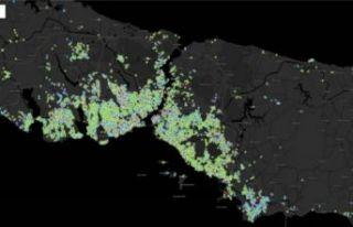 Alarm veren İstanbul için seferberlik