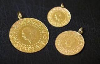 Altın fiyatlarında tarihi rekor!