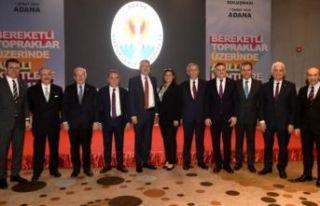 CHP'li 11 büyükşehir belediye başkanından...