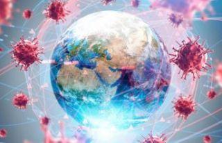 Dünya genelinde koronavirüs bilançosu: Ölü sayısı...