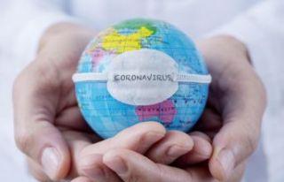 Dünya genelinde vaka ve can kaybı sayısı hızla...