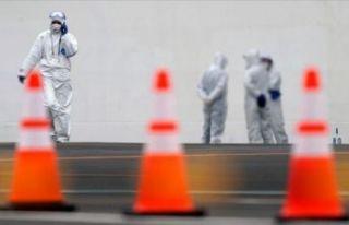 Dünya Sağlık Örgütü, koronavirüs belirtileri...