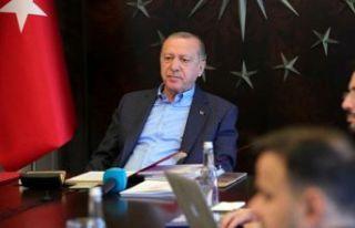 İşte salgın sonrası Türkiye'nin normalleşme...