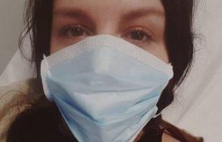 Koronavirüsü yenen hastalar anlattı: Hastalığı...