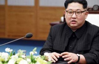 Kuzey Kore lideri Kim Jong-un'un durumu çok...