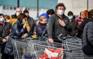 Mart ayı enflasyon rakamlarına koronavirüs etkisi
