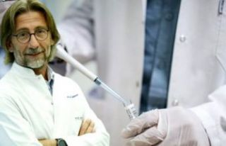 Prof. Dr. Ercüment Ovalı'nın 'ilaç'...