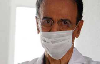 Prof. Dr. Mehmet Ceyhan: Pnömokok aşısı, Covid-19'un...
