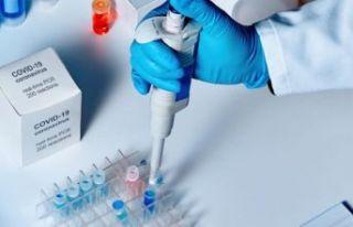 TSK, koronavirüs ilacı üretmek için TÜBİTAK'a...