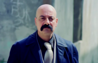 Yeşilçam'ın usta oyuncusu Cevdet Balıkçı...