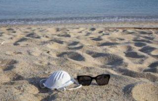 Bilim Kurulu üyesi tatil yapmanın kuralını açıkladı