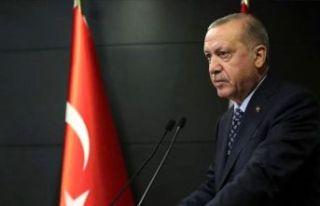 Cumhurbaşkanı Erdoğan açıkladı: Bayramda 81...