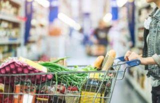 Marketlerde yeni dönem: Vatandaş doğrudan kendisi...