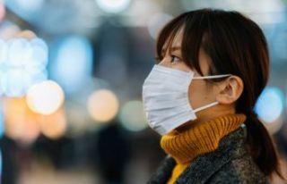 Maske tartışmasına yeni soluk: 'Koronavirüs...