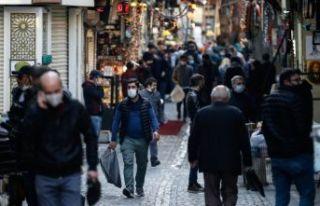 Normalleşmenin ardından yeni kriz: İstanbul Valiliği'nden...