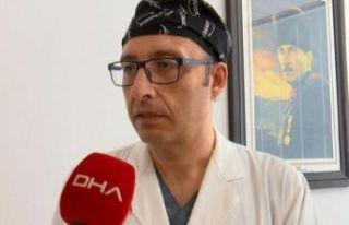 Prof. Dr. Yamanel: Yasak gelmeseydi vaka sayıları...