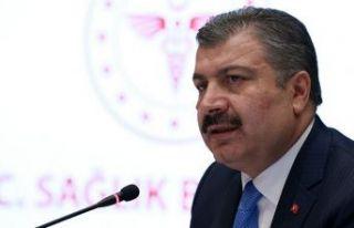 Sağlık Bakanı Koca uyardı: Mecbur değilsek evde...