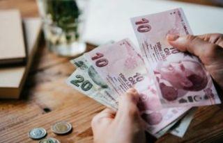 Vergi indirimine 'borç olmayacak' şartı