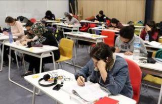 YÖK açıkladı: Üniversite sınavları böyle yapılacak