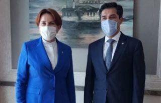 Akşener, İstanbul'da kimi işaret edecek?
