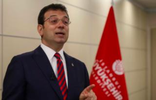 Ekrem İmamoğlu'ndan 'yeni taksi' açıklaması:...