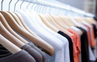 Hazır giyimde büyük kriz: Bu yılı yüzde 15-20...